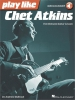 Atkins Chen : Play Like Chet Atkins The Ultimate Guitar Lesson + Downloading Card