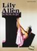 Lily Allen : Livres de partitions de musique