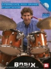 Gottlieb Danny : Intermediate Rock Drumset