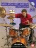 Gottlieb Danny : Rock Drumset Basics