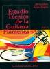 Granados Manuel : ESTUDIO TECN.GTR.FLAMENCA 1+CD