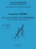 Joubert Claude-Henry : Les Aventures de Théodore