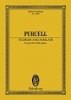 Purcell Henry : Te Deum and Jubilate Z 232