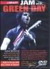Green Day : Dvd Lick Library Jam With Green Day