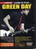 Green Day : Dvd Lick Library Learn To Play Green Day