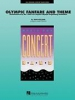 Williams John : Olympic Fanfare and Theme (concert band)