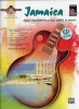 Green Raleigh : Guitar Atlas Jamaica Cd