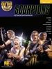 Scorpions : Guitar Play-Along Volume 174: Scorpions