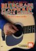 Griffin Neil : Deluxe Bluegrass Flatpickin' Guitar Method