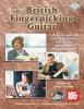 Grossman Stefan : British Fingerpicking Guitar