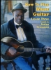 Grossman Stefan : Dvd Grossman How To Play Blues Guitar Vol.3