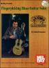 Grossman Stefan : Fingerpicking Blues Guitar Solos