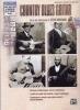 Grossman Stefan Country Blues Guitar Tab Cd