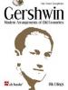 Gershwin George : GERSHWIN / George Gershwin, arr. Rik Elings - Saxophone Alto and Saxophone Ténor
