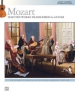 Mozart Wolfgang Amadeus : Light Classics Mozart (guitar)