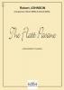 Johnson Robert : The Flatt Pavane en La mineur