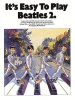 Beatles The : It'S Easy To Play Beatles Vol.2 Pvg