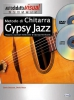 Roux Denis / Daussat Samy : METODO CHITARRA GYPSY+DVD+CD