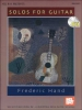 Hand Frederic : Solos for Guitar