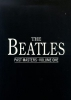 Beatles The : Beatles Past Masters 1 Pvg