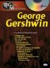 Gershwin George : GREAT MUSICIANS GERSHWIN+CD