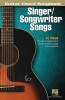 Guitar Chord Songbook: Singer/Songwriter Songs