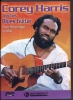Harris Corey : Dvd Harris Corey Blues Guitar Mississippi To Mali