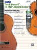Gunod Nathaniel : TYTP Classical Guitar (with CD/DVD)