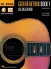 Hal Leonard Guitar Method, Book 1 - Deluxe Edition