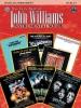 Williams John : Williams John Very Best Of Piano Acc Cd