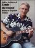 Hawkins Ernie : Dvd Hawkins Ernie Guitar Artitry Blues and Ragtime Guitar