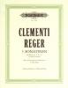 Clementi Muzio : 3 Sonatinas Op.36 Nos. 1-3