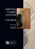 Bonell Carlos : Essential Classics for Guitar (book/CD)