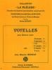 Mourat Jean-Maurice : Voyelles I et O (Iris - Orchidée)