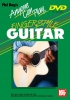 Hayman Paul W. : Anyone Can Play Fingerstyle Guitar