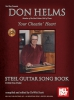 Helms Don : Don Helms Your Cheatin Heart - Steel Guitar Song Book