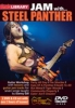 Panther Steel : Jam With Steel Panther (CD/2 DVD set)