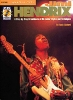 Hendrix Jimi : Hendrix Jimi Signature Licks Guitar Cd Tab