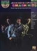 Hendrix Jimi : Guitar Play Along Vol.47 Hendrix Jimi Smash Hits Tab Cd