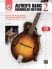 Horne Greg : Alfreds Basic Mandolin 2 (with CD)
