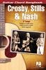 Crosby Stills / Nash : Guitar Chord Songbook
