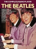 Beatles The : BEATLES COMPLETE PIANO PLAYER