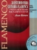 Herrero Oscar : 24 Estudios Para Guitarra Flamenca O. Herrero Tab Cd