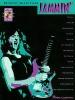 Jammin' Rock Guitar Tab Cd