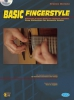 Morone Franco : BASIC FINGERSTYLE + CD