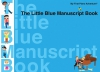 Faber Nancy : The Little Blue Manuscript Book