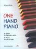 Arens Barbara : One Hand Piano