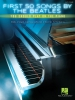 Beatles The : First 50 Songs By The Beatles You Should Play On The Piano