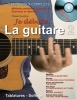 Heuvelinne P. : Je débute la guitare + CD vol.2