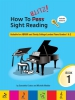 Coates Samantha / Madder Michelle : How To Blitz! Sight Reading (Book 1)